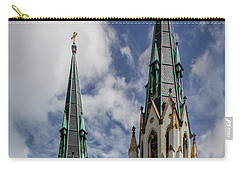 Historic Architecture Carry-all Pouch