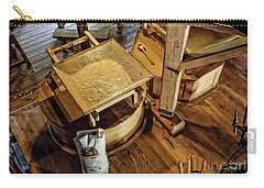 Historic Bale Mill Carry-all Pouch