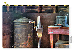 Historic Barn Workshop Carry-all Pouch