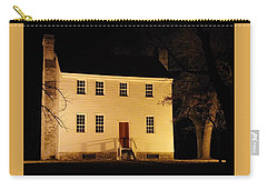 Historic Carter Mansion  Carry-all Pouch