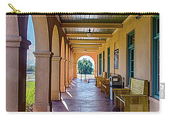Historic Kelso Depot Carry-all Pouch