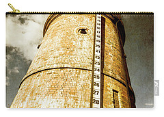 Historic Water Storage Structure Carry-all Pouch