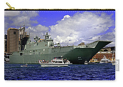 Hmas Adelaide IIi Carry-all Pouch