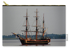 Hms Bounty  Carry-all Pouch