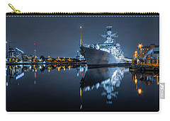 Hms Westminster Carry-all Pouch