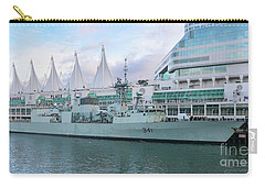 Hmsc Ottawa Carry-all Pouch