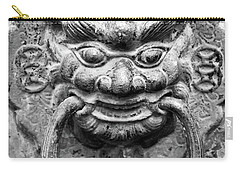 Ho Chi Minh City Door Knocker Carry-all Pouch