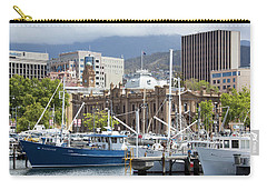 Hobart Marina Carry-all Pouch