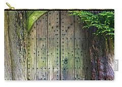 Hobbit Door Carry-all Pouch