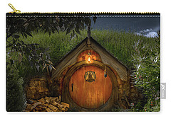 Hobbit Dwelling Carry-all Pouch