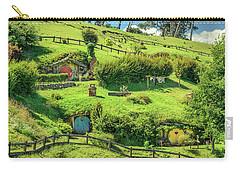 Hobbit Hills Carry-all Pouch