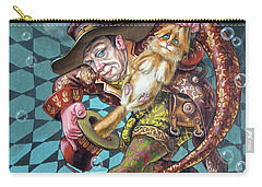 Hocus-pocus Carry-all Pouch