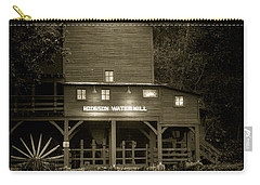 Hodgson Gristmill Carry-all Pouch