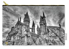 Hogwarts Castle 1 Carry-all Pouch