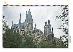 Hogwarts Castle 2 Carry-all Pouch