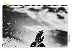 Carry-all Pouch featuring the photograph Hola by Nik West