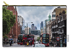 Holborn - London Carry-all Pouch