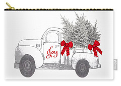 Holiday Joy Chesilhurst Farm Carry-all Pouch
