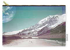 Holiday Carry-all Pouch by Kathryn Cloniger-Kirk