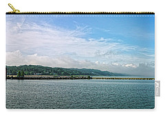 Carry-all Pouch featuring the photograph Holland Michigan by Lars Lentz
