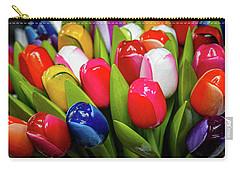 Holland Souvenir Carry-all Pouch