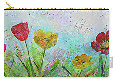 Holland Tulip Festival I Carry-all Pouch