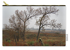Holy Cross Shrine In The Distance Carry-all Pouch