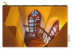 Holy Cross Staircase Carry-all Pouch