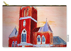 Holy Family Church Carry-all Pouch