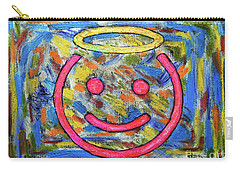 Holy Kool Aid Carry-all Pouch by Gerhardt Isringhaus