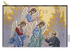Holy Theologian Bernard Lonergan 122 Carry-all Pouch