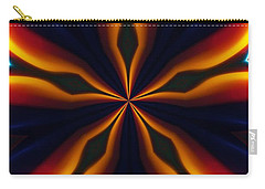 Homage To Georgia O'keeffe  Carry-all Pouch