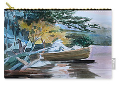 Homage To Winslow Homer Carry-all Pouch
