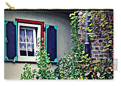 Home And Garden Schierstein 8   Carry-all Pouch by Sarah Loft