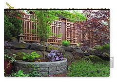 Home Garden Backyard Landscaping Carry-all Pouch