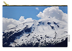 Home Of The North Wind - Skagway Carry-all Pouch