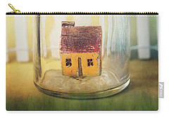 Carry-all Pouch featuring the photograph Home Sweet Home by Amy Weiss