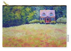 Homestead Carry-all Pouch by Nancy Jolley