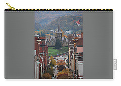 My Hometown Cumberland, Maryland Carry-all Pouch