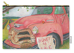 Honey 4 Sale Carry-all Pouch