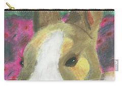 Honey Bunny Carry-all Pouch