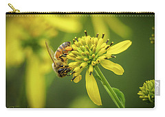 Honeybee 21 Carry-all Pouch