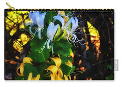 Honeysuckle Sweet Carry-all Pouch