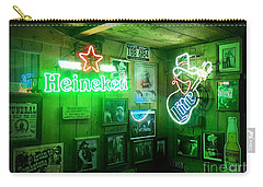 Honky Tonk Carry-all Pouch