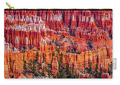 Hoodoo Forest Carry-all Pouch