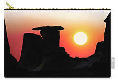Hoodoo Sunrise Carry-all Pouch