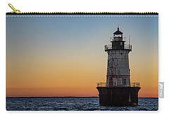 Hoopers Island Sunset Carry-all Pouch