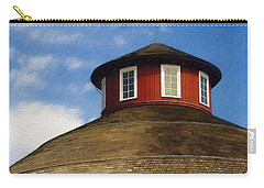 Hoosier Cupola Carry-all Pouch