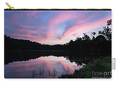 Hoosier Sunset - D010405 Carry-all Pouch