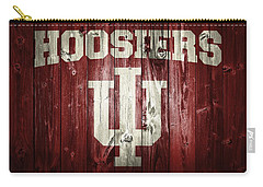 Hoosiers Barn Door Carry-all Pouch